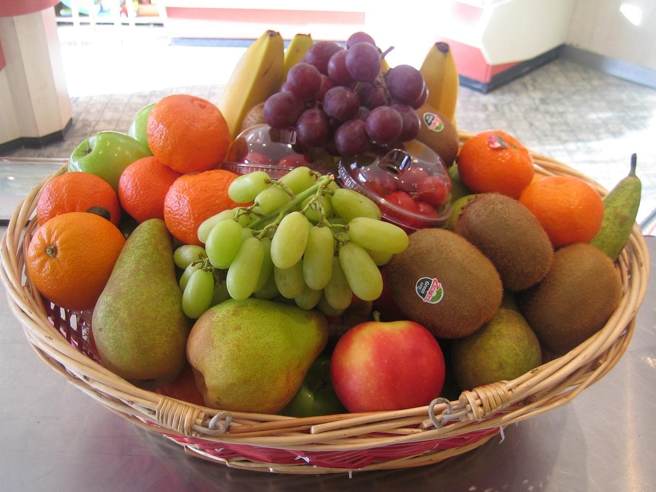 Fruit Op Kantoor : Fruit op kantoor laten leveren froot van land naar kantoor
